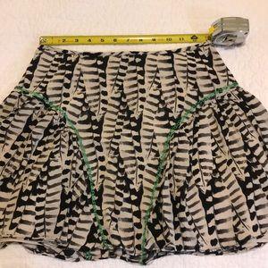 Greylin skirt